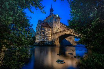 Bamberg Oude Raadhuis van Mario Calma
