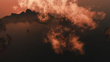 Zee van Ysbrand Cosijn