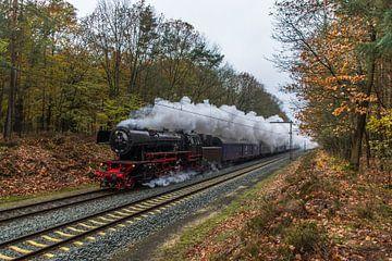 SSN 23-023 Hoog-Buurlo van Marcel Timmer