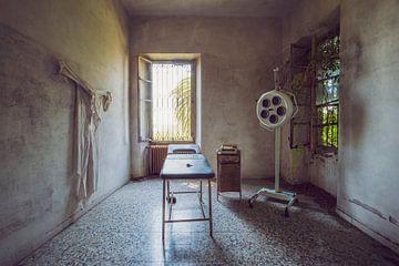 verlassenes arztzimmer von Kristof Ven