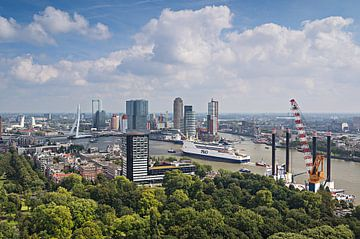 Wereldhavendagen 2016 Rotterdam von Rob de Voogd / zzapback
