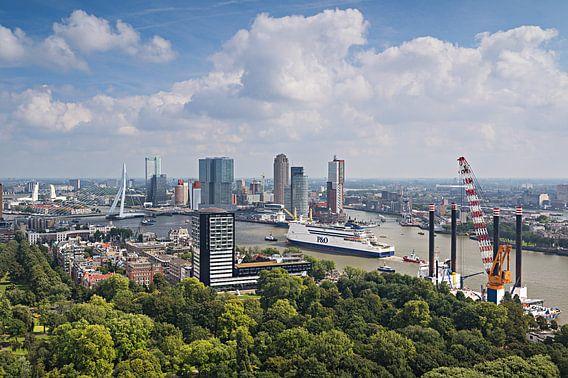 Wereldhavendagen 2016 Rotterdam