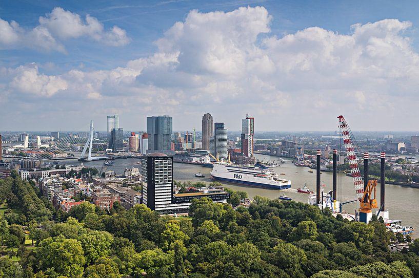 Wereldhavendagen 2016 Rotterdam van Rob de Voogd / zzapback