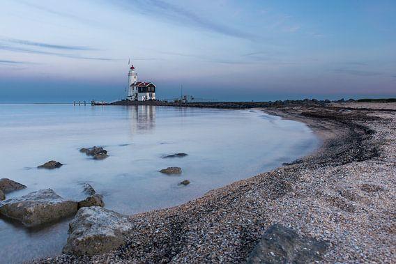 Lighthouse - Paard van Marken