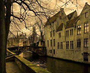 Brugge a la Van Neste van