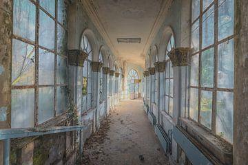 Verlassener Korridor von Maikel Brands