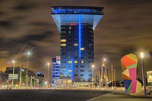 Hotel Rotterdam van