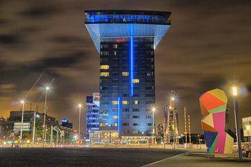 Hotel Rotterdam van Kevin Nugter