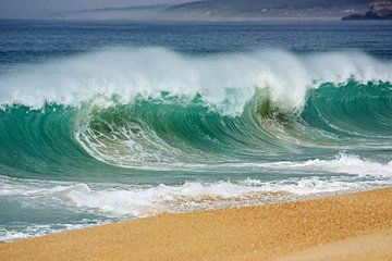 PORTUGAL ... wave I von Meleah Fotografie