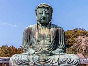Riesiger Buddha von Bas Rutgers