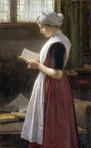 Amsterdam Waisenmädchen, Nicolaas van der Waay