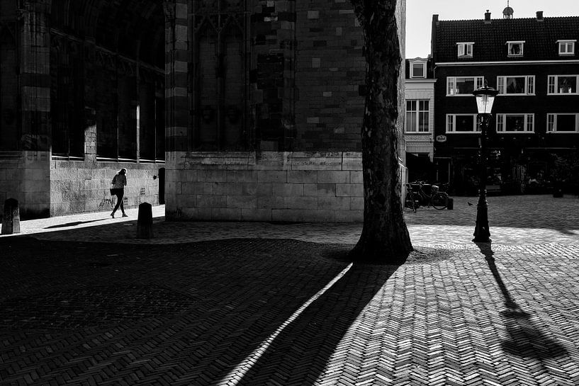 Door de Dom Utrecht van Thomas van Galen