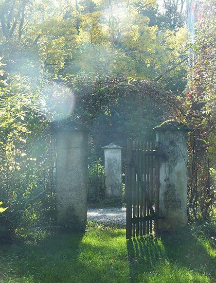 Schlossgarten II