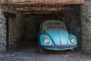 Herbie gevonden
