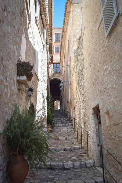 Saint-Paul-de-Vence van Kramers Photo