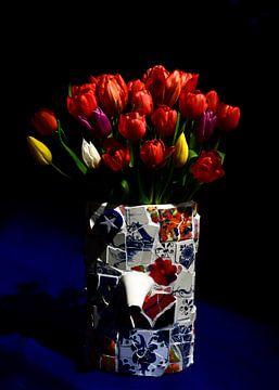"""Tulipes d'Amsterdam"