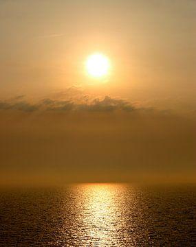 Sehnsucht Meer von Inge Heathfield