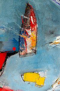 Tanz des Lebens (Detail) von