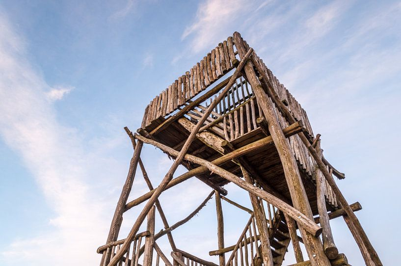 Wachturm von Roy Kosmeijer