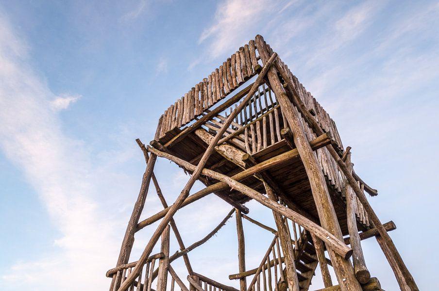 Uitkijktoren van Roy Kosmeijer