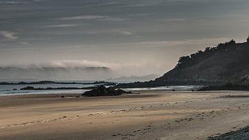 Strand-Bretagne von t.a.m. postma