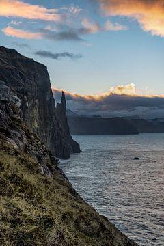 Färöer Inseln Finger von Stefan Schäfer