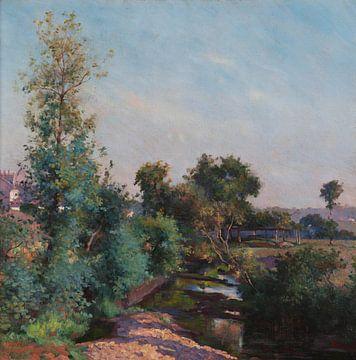 Artur Loureiro~Landschaft