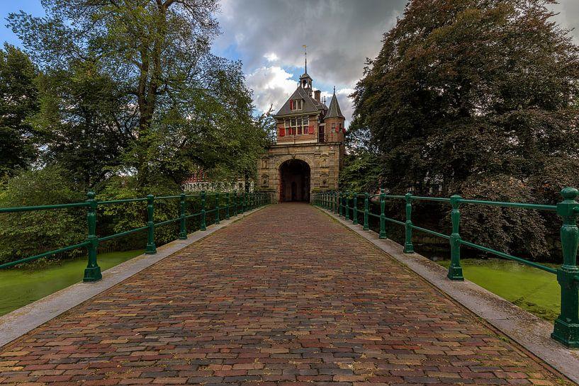 Oosterpoort in Hoorn NH van Costas Ganasos