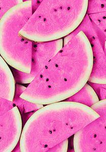 Wassermelonen von David Potter