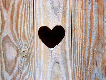 L'amour de la plage... (Beach Love) sur Caroline Lichthart