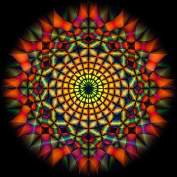 Kaleidoskoop van Adelheid Smitt