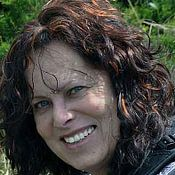 Annemie Lauvenberg profielfoto