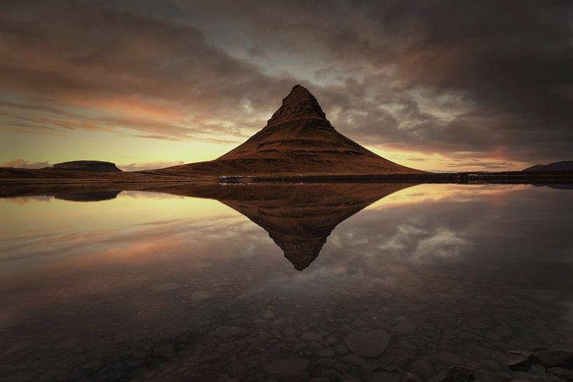 Time for reflections van Saskia Dingemans