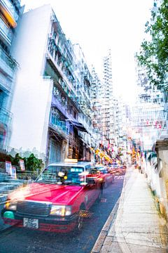 Hongkong van Guido Pijper