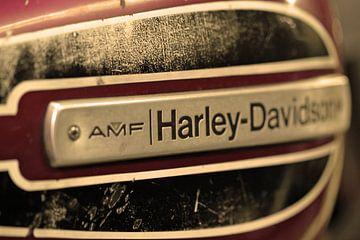 Harley-Davidson van Klaase Fotografie