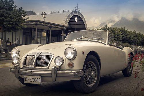 Bellagio revisited by MG van