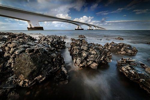 Le pont de Zeeland