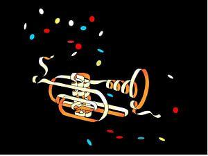 Cornet door het lint - Brass Party
