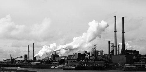 Industrial. van