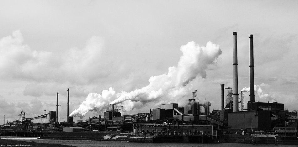 Industrial.