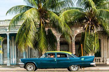 Cienfuegos Boulevard van Theo Molenaar