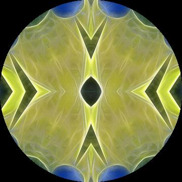 VIII - Evenwicht/Justitie (Tarot) van Lucia