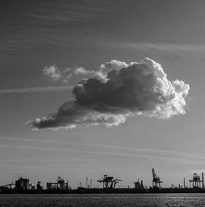 wolk van Willem  Overkleeft