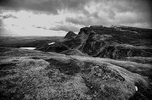 Isle of Skye van Hugo Westendorp