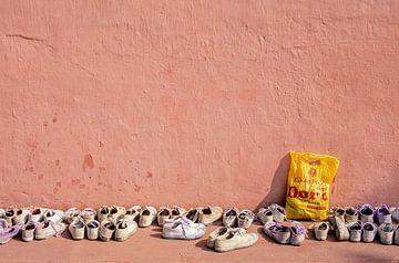 Schoentjes van Dick Termond