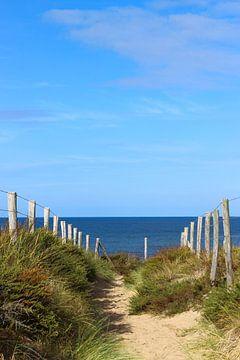 Zur Küste von Leo Kramp Fotografie