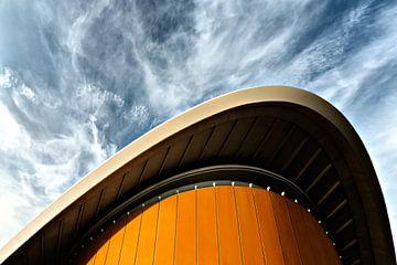 Berlin - Haus der Kulturen der Welt van