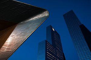 Rotterdam Centraal & Delftse Poort van