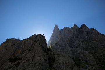 Morgen in den Bergen | Nordspanien, Parque Nacional de Los Picos de Europa von ellenklikt