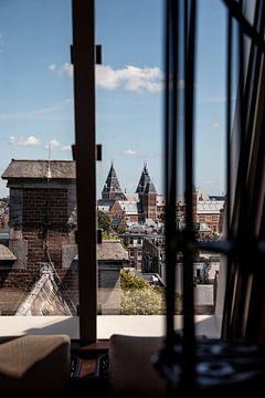 Amsterdam van Alwin Kroon